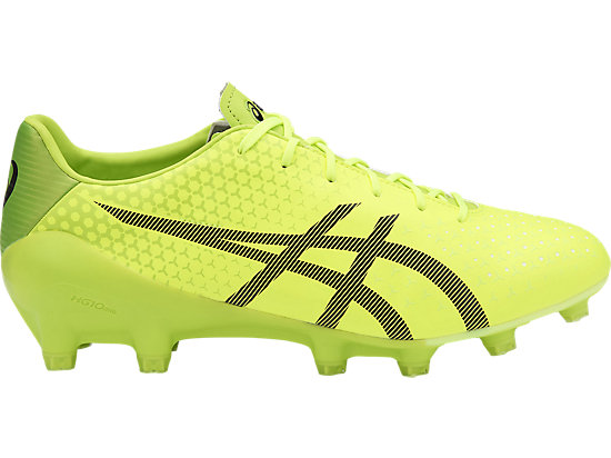 how to put new laces in football boots asics
