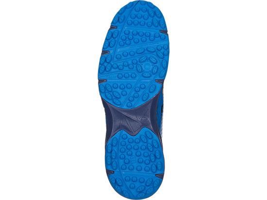 GEL-HOCKEY TYPHOON 3 BLUE PRINT/BLACK