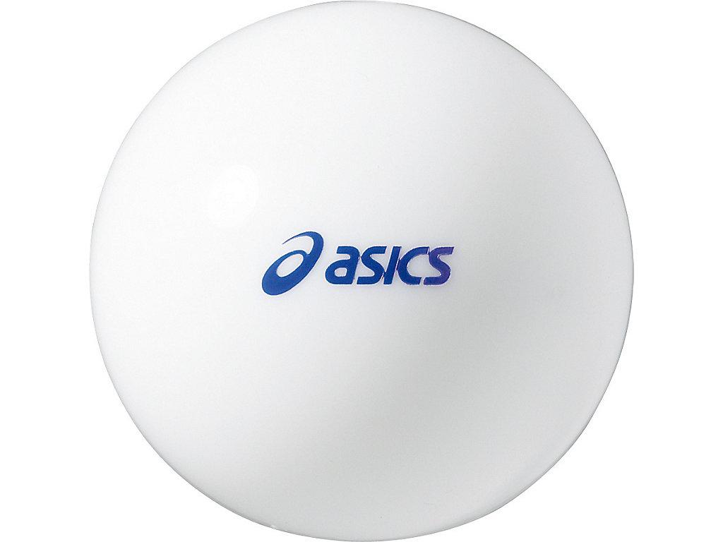 【ASICS/アシックス】 ハイパワーボール ピュア ホワイト_PGG164