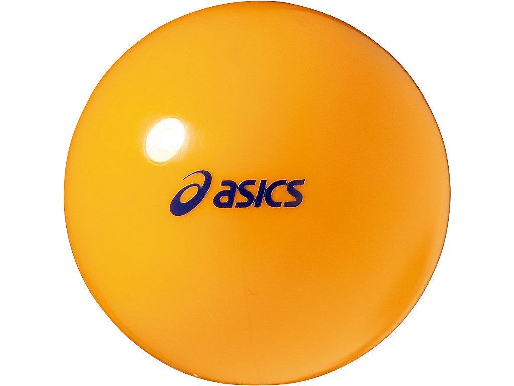 【ASICS/アシックス】 ハイパワーボール ピュア オレンジ_PGG164