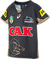 Penrith Panthers Replica Main Jersey - Infants
