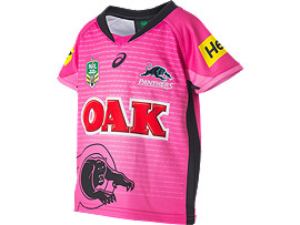Penrith Panthers Replica Away Jersey - Infants