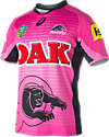 Penrith Panthers Replica Away Jersey