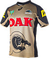 Penrith Panthers Replica Alternate Jersey