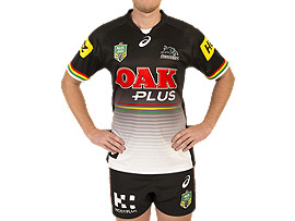 PENRITH PANTHERS REPLICA MAIN JERSEY