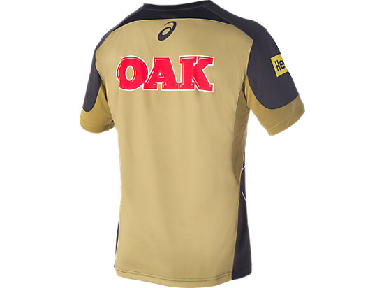 Penrith Panthers Training Tee - Black Black / Lime Green / Yellow 11