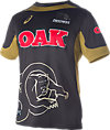 Penrith Panthers Training Tee - Black