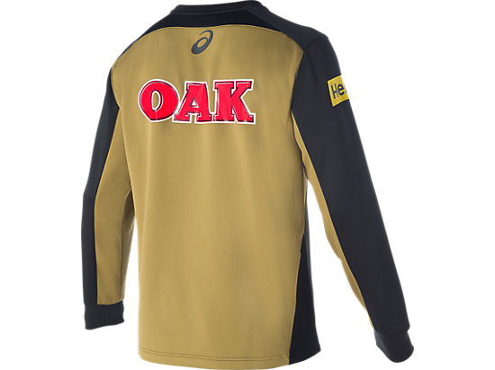 Penrith Panthers Training Warm Up Top Black / Lime Green / Yellow 7