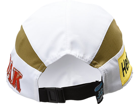 Penrith Panthers Training Cap White / Olympian blue 7