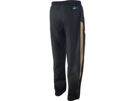 Penrith Panthers Training Pant BLACK 7