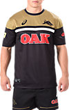 PENRITH PANTHERS TRAINING TEE