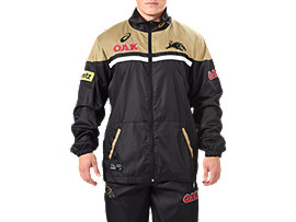 PENRITH PANTHERS TRAINING SPRAY JACKET