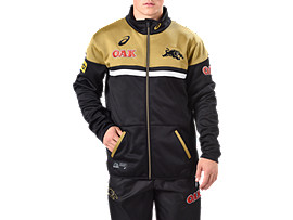 PENRITH PANTHERS TRAINING TRAVEL JACKET