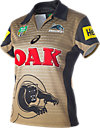 Penrith Panthers Replica Alternate Jersey - Womens