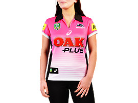 PENRITH PANTHERS REPLICA ALTERNATE JERSEY - WOMEN'S