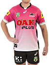 PENRITH PANTHERS REPLICA ALTERNATE JERSEY - YOUTHS