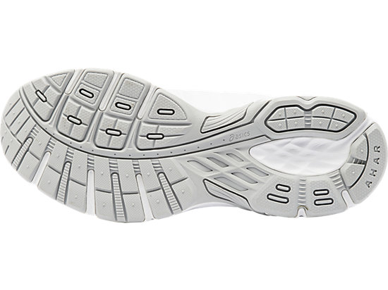 GEL-Advantage 3 White / White / Black 7