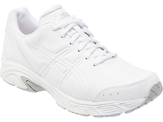 GEL-Advantage 3 White / White / Black 3