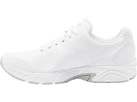 GEL-Advantage 3 White / White / Black 11