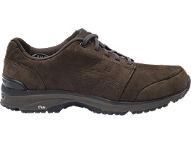 Right side view of GEL-ODYSSEY WR MEN'S, BROWN/BROWN