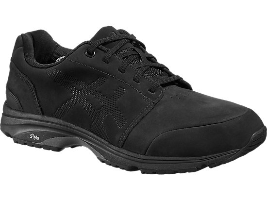 GEL-ODYSSEY WR MEN'S BLACK/BLACK 7