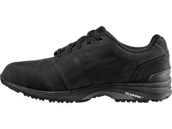 GEL-ODYSSEY WR MEN'S BLACK/BLACK 11