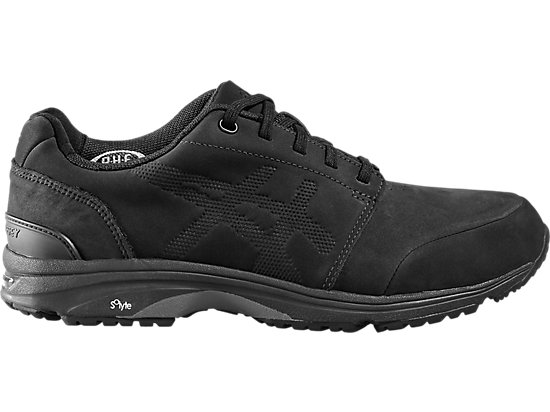 GEL-ODYSSEY WR MEN'S BLACK/BLACK 3