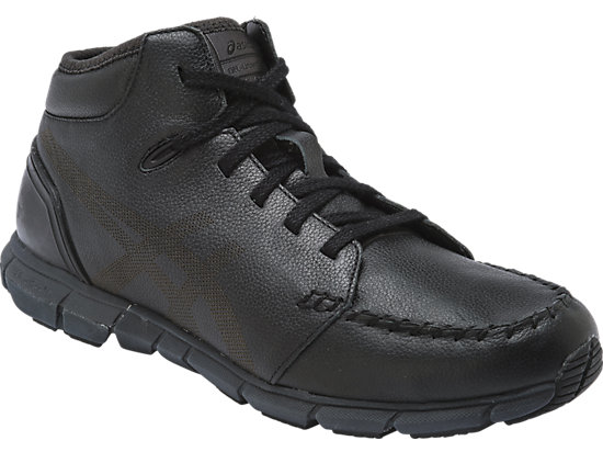GEL-Theralite Black/Charcoal/Black 3