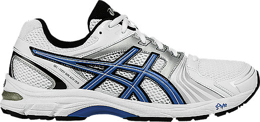 GEL-Tech Walker Neo 4 White/Royal/Black 3 RT