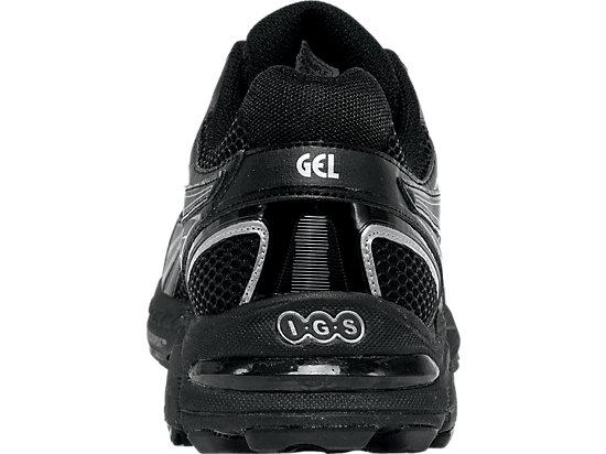 GEL-Tech Walker Neo 4 Black/Black/Silver 23