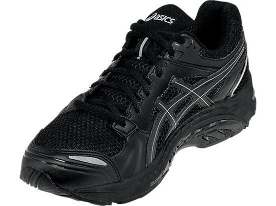 GEL-Tech Walker Neo 4 Black/Black/Silver 7