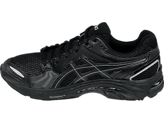 GEL-Tech Walker Neo 4 Black/Black/Silver 15