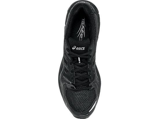 GEL-Tech Walker Neo 4 Black/Black/Silver 19