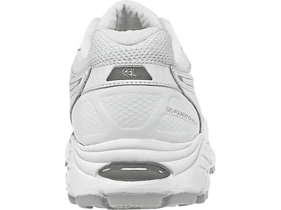 GEL-Foundation Walker 3 (4E) White/Silver 23