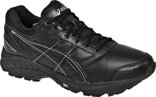 GEL-Foundation Walker 3 (4E) Black/Onyx/Silver 3 FR