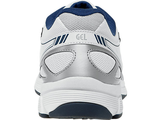 GEL-Quickwalk 2 White/Navy/Silver 23