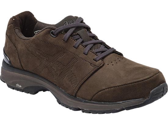 GEL-Odyssey Nubuck Brown/Brown 3