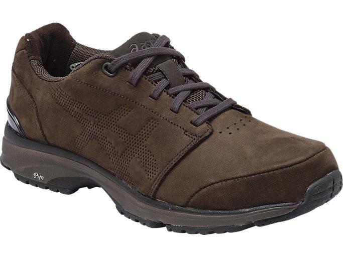 Asics Gel Odyssey Herren braun Gr. 8,5 (40) Schuhe
