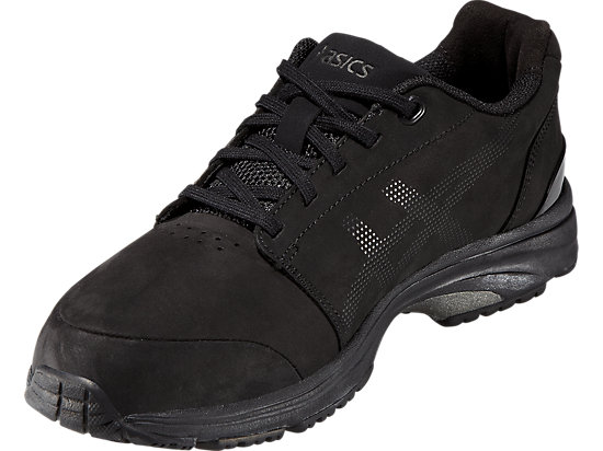 GEL-ODYSSEY WR BLACK/BLACK/GREY 7