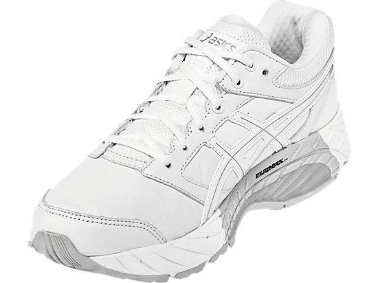 GEL-Foundation Walker 3 White/Silver 7