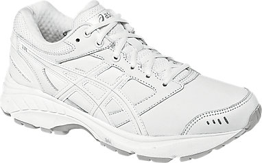 EU 42 Walking Schuhe Asics GEL Foundation? Walker 2