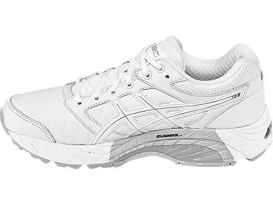 GEL-Foundation Walker 3 White/Silver 11