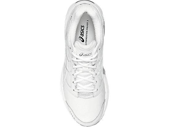 GEL-Foundation Walker 3 White/Silver 19