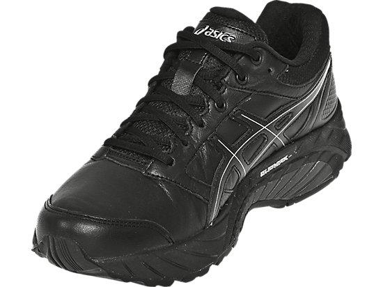 GEL-Foundation Walker 3 (2E) Black/Onyx/Silver 7