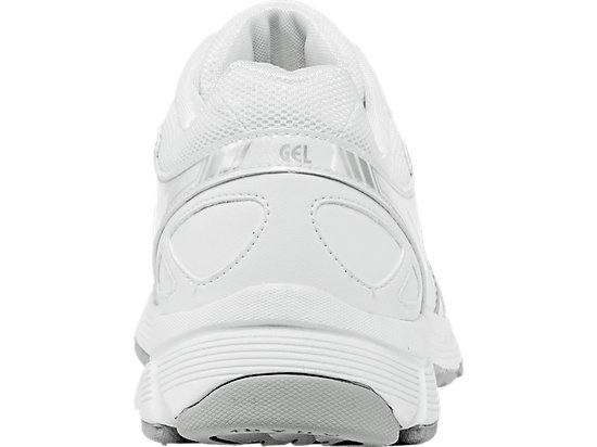 GEL-Quickwalk 2 SL White/Silver 23