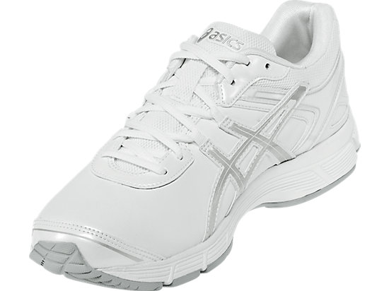 GEL-Quickwalk 2 SL White/Silver 7