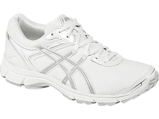 GEL-Quickwalk 2 SL White/Silver 3