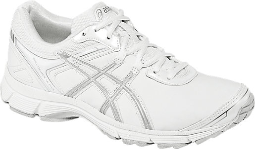GEL-Quickwalk 2 SL White/Silver 3 FR
