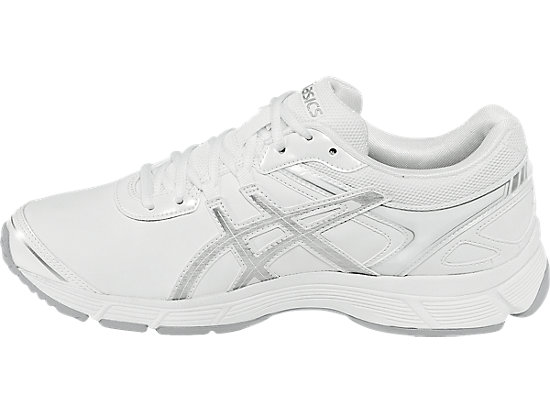 GEL-Quickwalk 2 SL White/Silver 15
