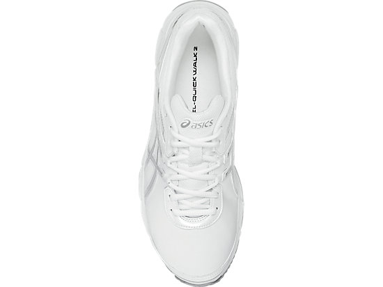 GEL-Quickwalk 2 SL White/Silver 19